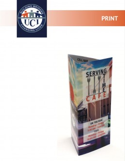Cover of Print catalog.